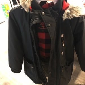 Other - Boy Jacket